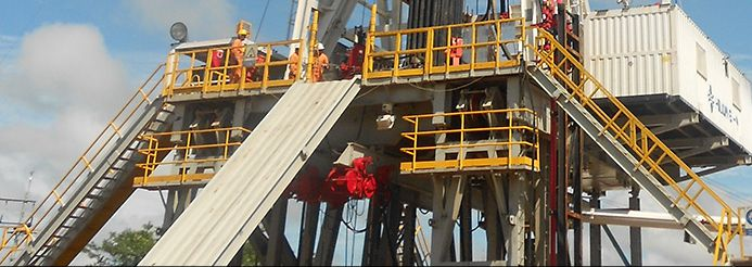 Vertical Drilling Technology