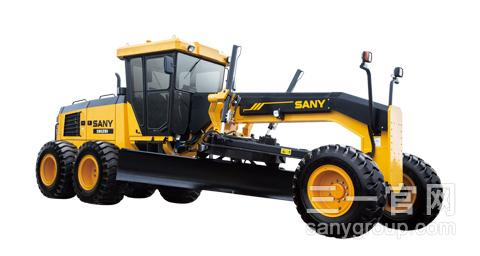 SMG Series Mechanical Motor Grader:SMG230-3