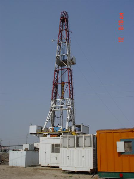 Services For Sidetracking Drilling