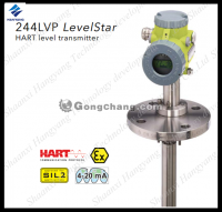 Pressure Radar Level Transmitter