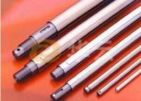 gas spring piston rod