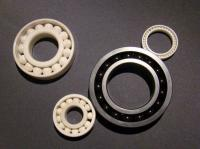 Ceramic Deep Groove Ball Bearings with  filling slot