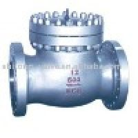 check valve(water check valve ,swing type check valve)