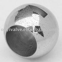 DN100 F316 floating ball