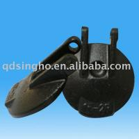 Alloy Steel Flapper Valve
