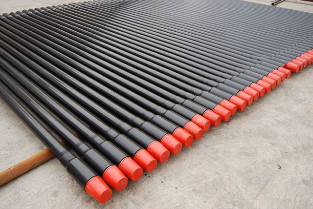 heavy weight oil drill pipe