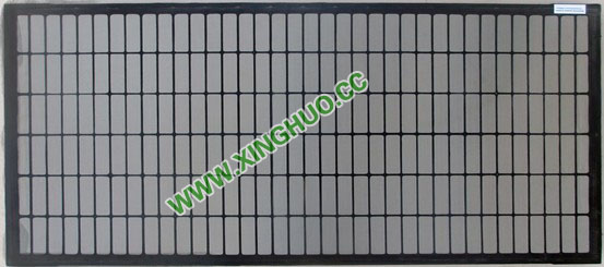 MONGOOSE SHALE SHAKER SCREEN