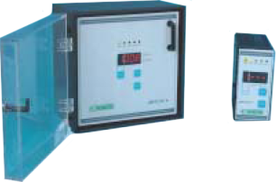 SENTOX 14-44	Control Unit	Gas Control Panel for small applications