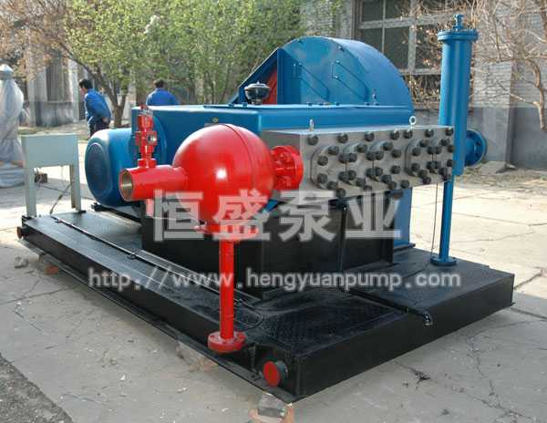 5ZB(315) QUINTUPLEX PLUNGER PUMP,RECIPROCATING PUMP,HIGH PRESSURE PUMP