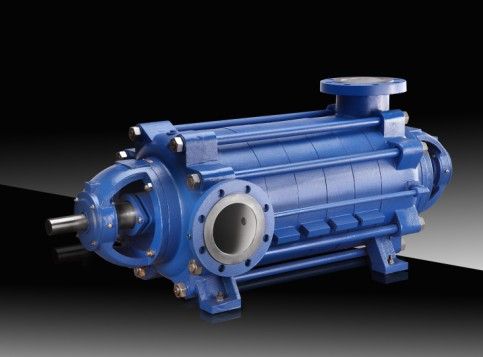 Multistage Horizontal Centirifugal Pump