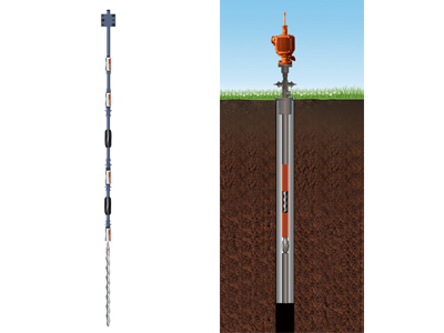 S-PCP Downhole Pump