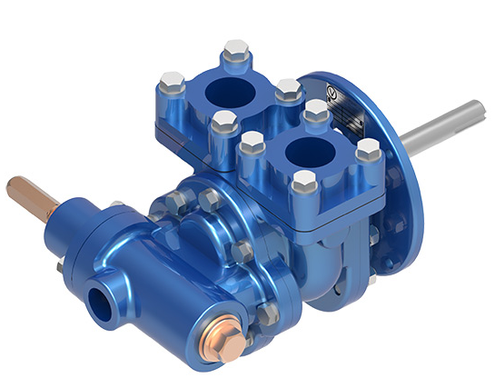Varley Gear Pumps